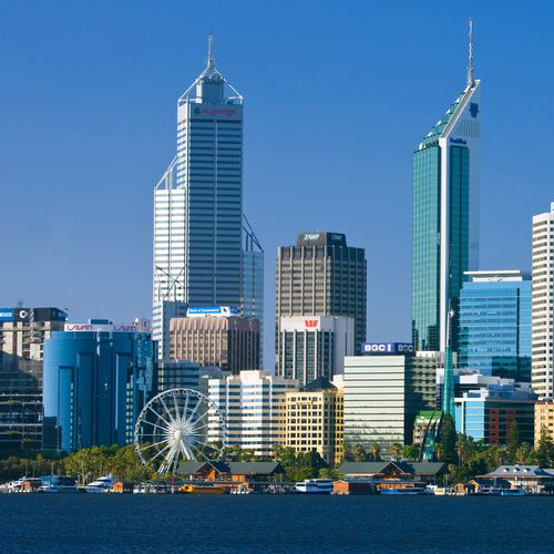 Australi-Sidney